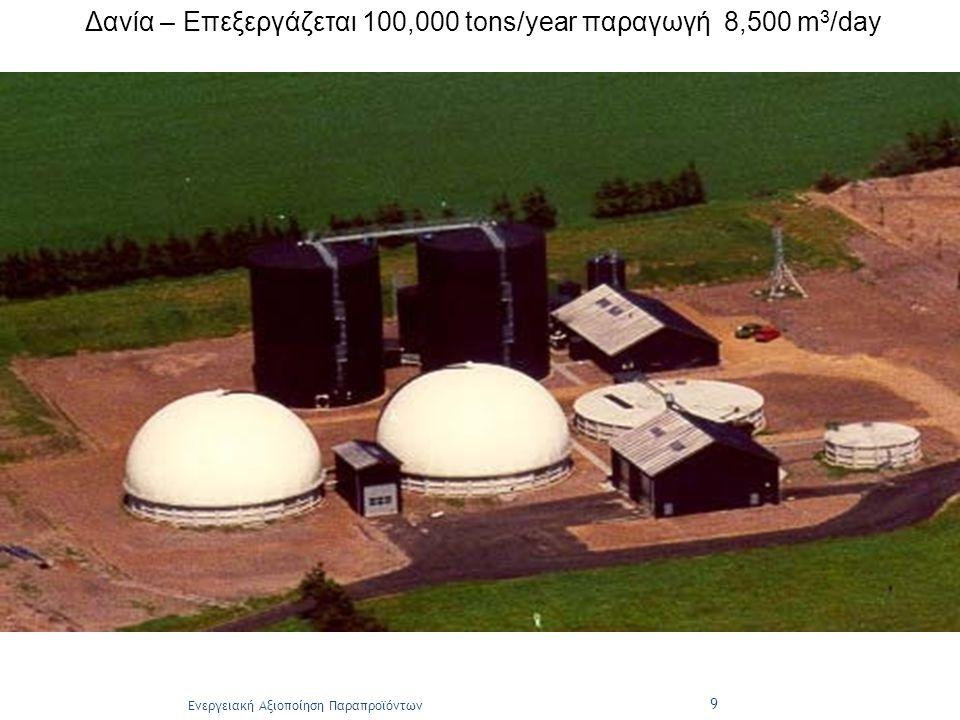 Ενεργειακή Αξιοποίηση Παραπροϊόντων 10