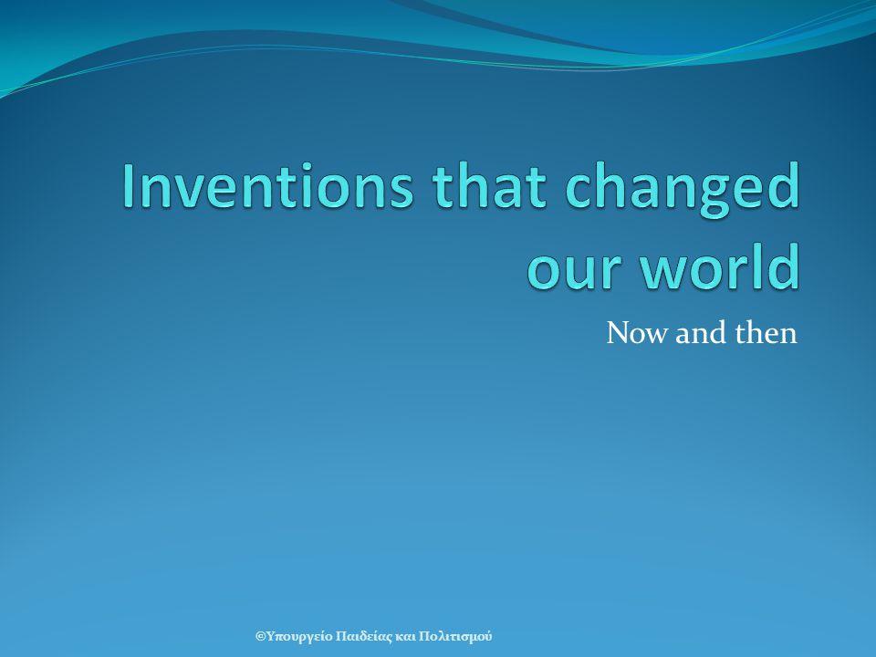 Who invented the car.a. Einstein b.