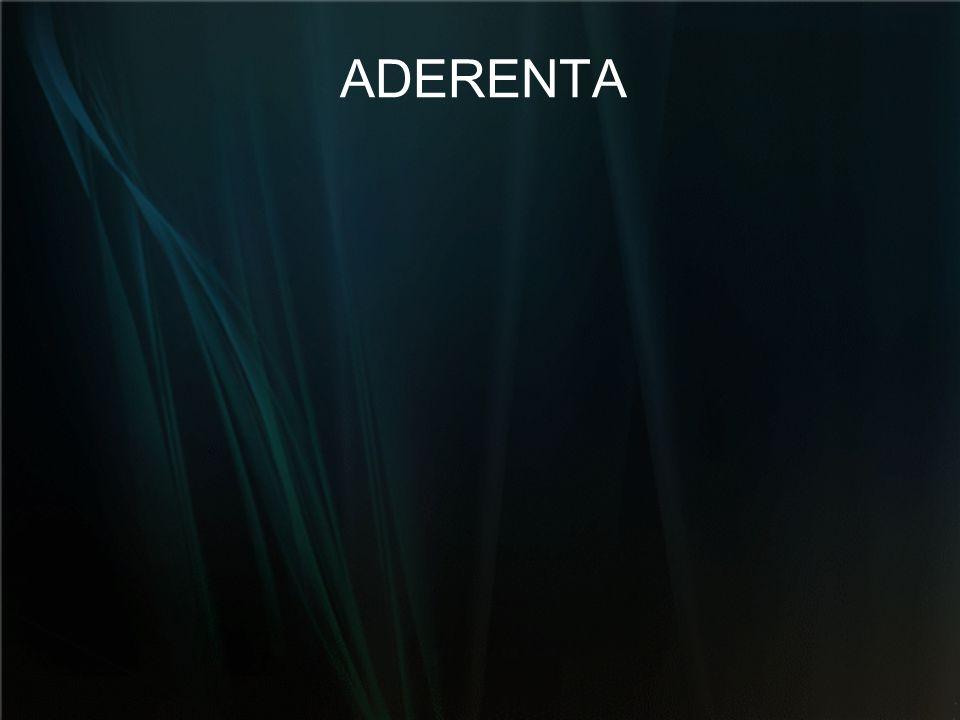 ADERENTA
