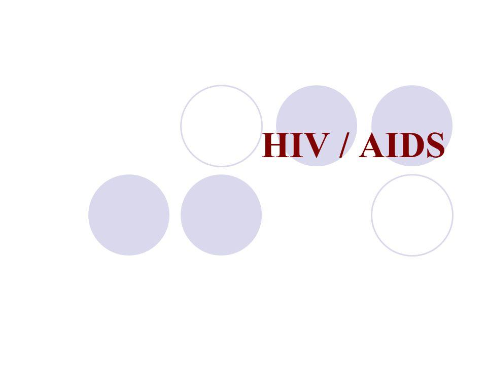 Το χρονικό διάστημα από τη στιγμή της μόλυνσης (HIV) ως τη διάγνωση του AIDS εκτείνεται συνήθως μεταξύ 8 και 10 ετών.