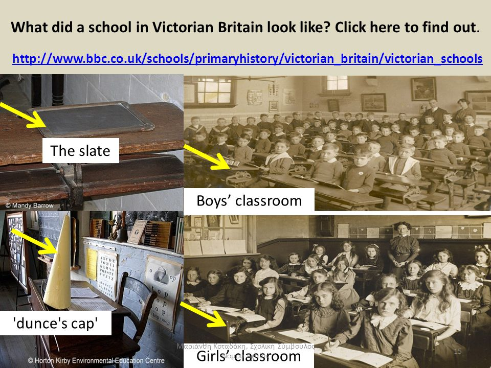 What did a school in Victorian Britain look like. Click here to find out.