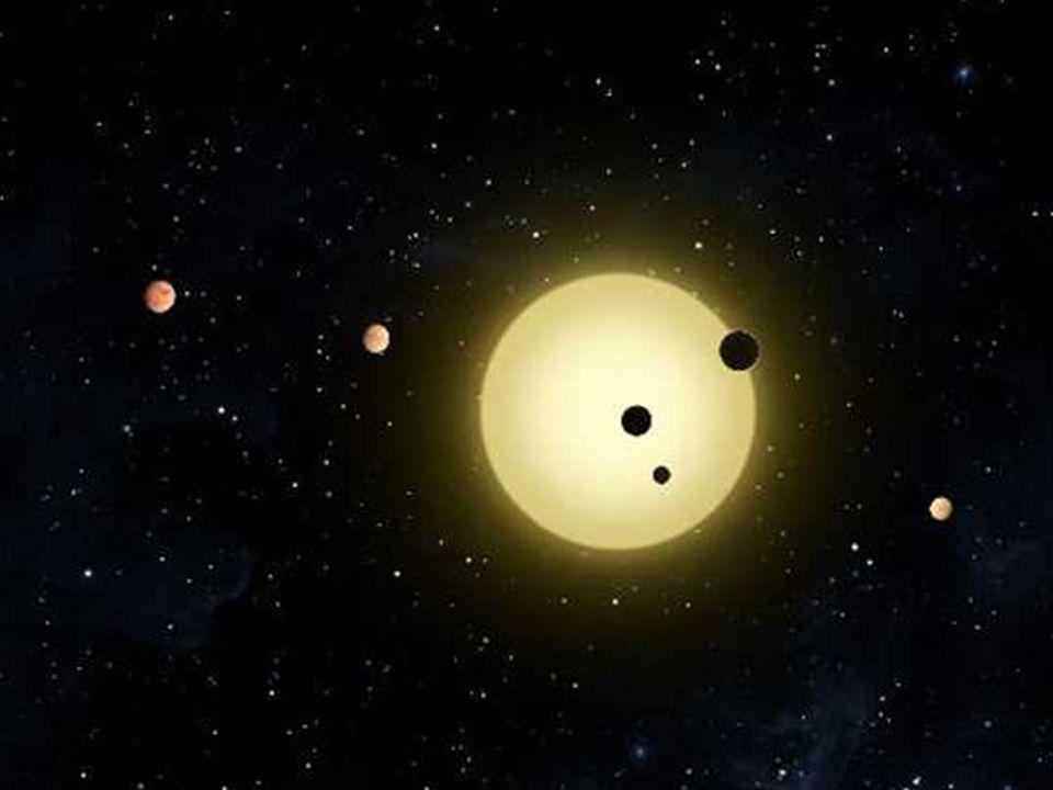 Γνωρίζοντας πλεον πως το σύστημα το οποίο επικρατεί το σύμπαν μας είναι το ηλιοκεντρικό μπορούμε να θεωρήσουμε πως η ανθρωπότητα το αποδέχεται αποκλει