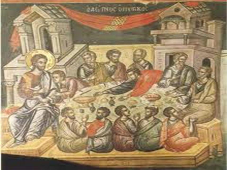 Καινή Διαθήκη Γάμος Κανά: ο Χριστός μετατρέπει νερό σε κρασί Παραβολή καλού Σαμαρείτη: ΚΑΙ ΠΛΗΣΙΑΣΑΣ ΕΔΕΣΕ ΤΑΣ ΠΛΗΓΑΣ ΑΥΤΟΥ ΕΠΙΧΕΩΝ ΕΛΑΙΟΝ ΚΑΙ ΟΙΝΟΝ Μυστικός Δείπνος: Ο Χριστός προσέφερε στους μαθητές του κρασί λέγοντας: «πίετε εξ αυτού πάντες τούτο γαρ εστί το αίμα μου το της καινής διαθήκης το περί πολλών εκχυνόμενον εις άφεσιν αμαρτιών».