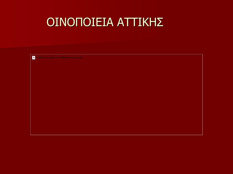 ΟΙΝΟΠΟΙΕΙΑ ΑΤΤΙΚΗΣ