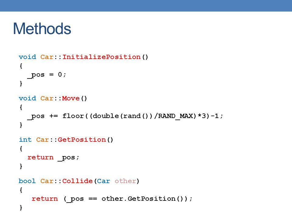 Πως δουλεύει 0x1000 3 0x1001 … 0x1002 … 0x1003 … aValue Μνήμη για τη main() 0x1010 4 0x1011 … 0x1012 … 0x1013 … myParameter Μνήμη για τη Increase() cout << myParameter; output: 4 myParameter ++ ; Κλήση της Increase(3)