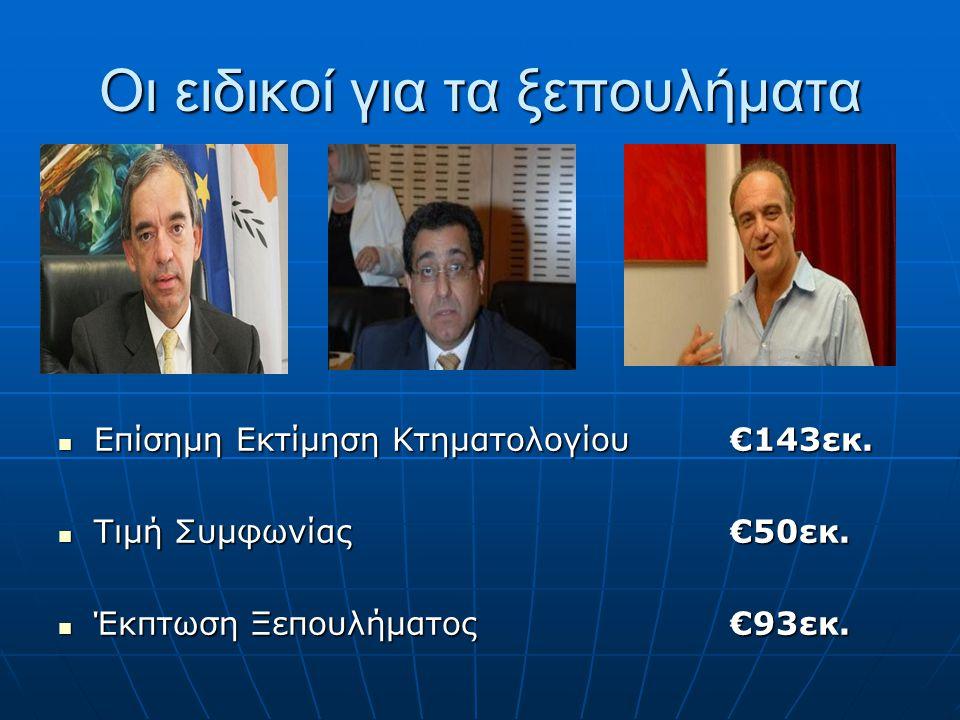 Και οι Μη Προνομιούχοι που πληρώνουν Οι φορολογούμενοι 5% ΦΠΑ τρόφιμα €50εκ.