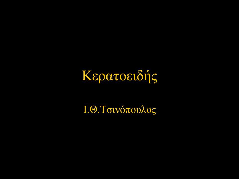 Κερατοειδής Ι.Θ.Τσινόπουλος