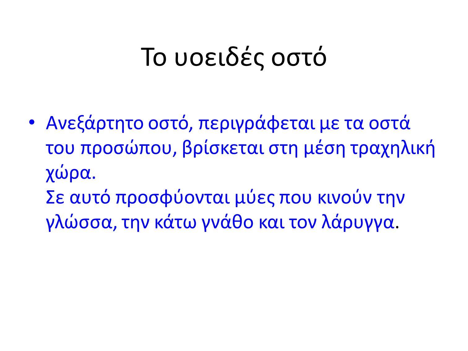 ΚΡΑΝΙΟ