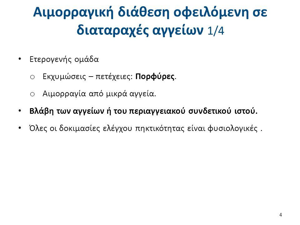 Αυτοσωμικό υπολειπόμενο.Εθνική κατανομή- Ashkenazi jewish origin 8% ομοζυγώτες.
