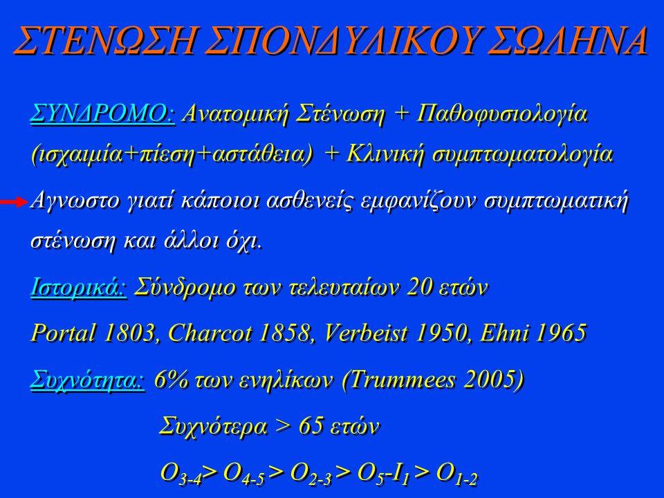 ΜΑΓΝΗΤΙΚΗ ΤΟΜΟΓΡΑΦΙΑ L 2-3 L 3-4