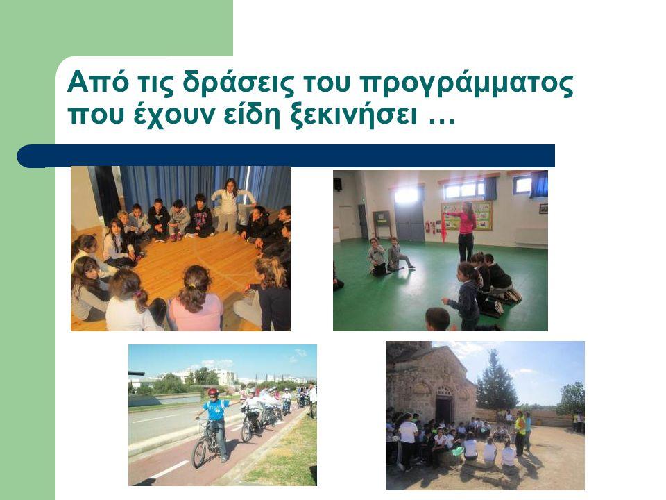 Σωστή και ασφαλής χρήση ποδηλάτου