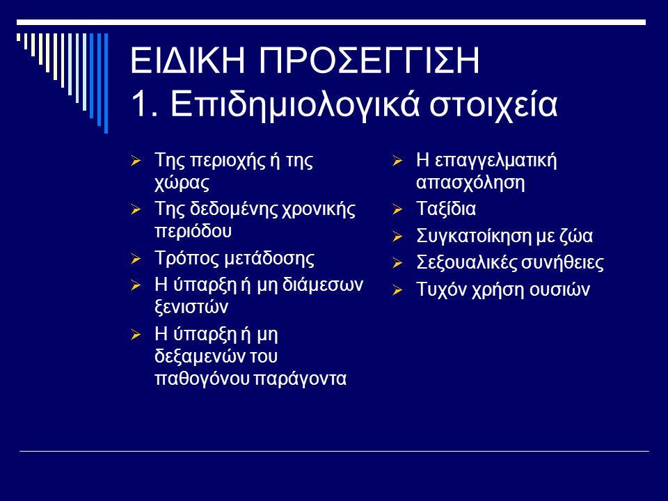 ΕΙΔΙΚΗ ΠΡΟΣΕΓΓΙΣΗ 2.