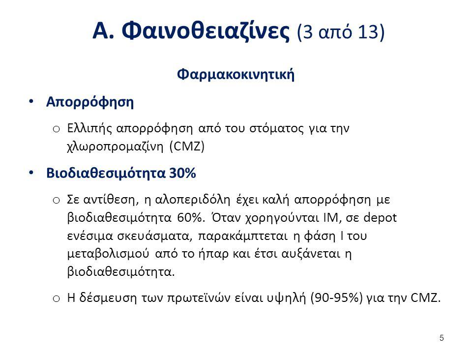 Παρενέργειες νευροληπτικών φαρμάκων (1 από 5) Εξωπυραμιδικές 1)Δυστονίες, 2)Ψευδοπαρκινσονισμός, 3)Ακαθισία, 4)Tardive dyskinesia.