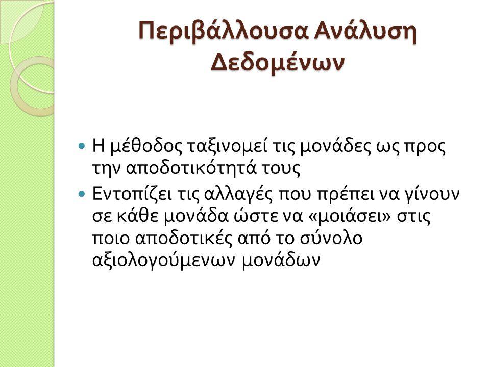 Αλγόριθμοι ανάλυσης κειμένων εφαρμογή σε εκθέσεις αξιολόγησης Ανάλυση εκθέσεων αξιολόγησης 200 εκθέσεις αξιολόγησης Ελληνικών ΑΕΙ