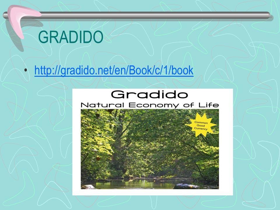 GRADIDO http://gradido.net/en/Book/c/1/book