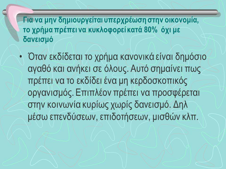 ΑΝΑΦΟΡΕΣ http://overdebtmonetarysystem.blogspot.gr/ http://crisismonetarysystem.blogspot.gr/ http://psychologicalkeys.blogspot.gr/ http://liberating-values.blogspot.gr/ http://www.positivemoney.org/