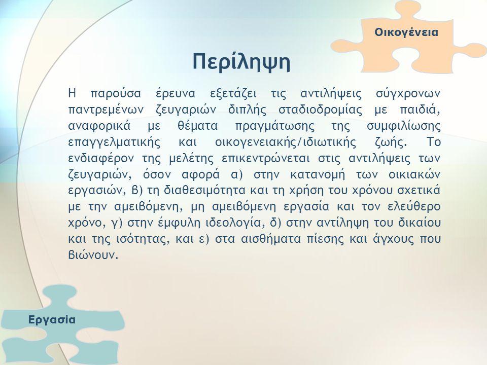 ΒΙΒΛΙΟΓΡΑΦΙΚΕΣ ΑΝΑΦΟΡΕΣ Ξενόγλωσση Sayer, L.(2005).