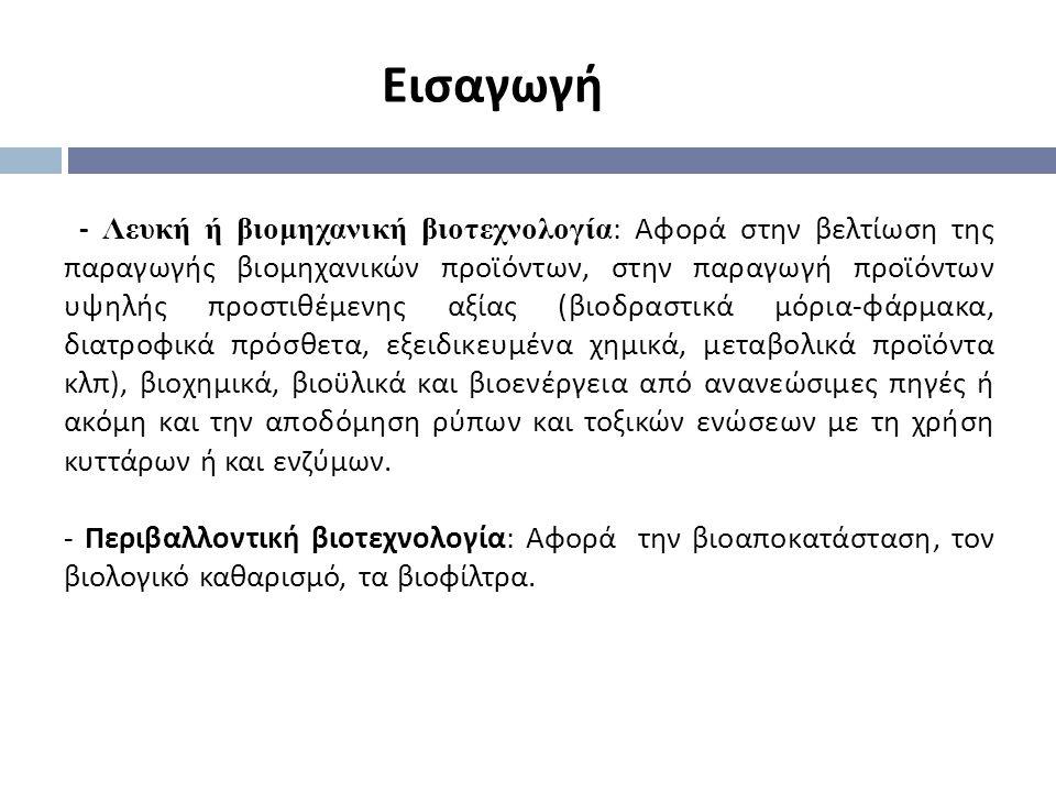 Εισαγωγή http://ecourse.uoi.gr/course/view.php?id=419