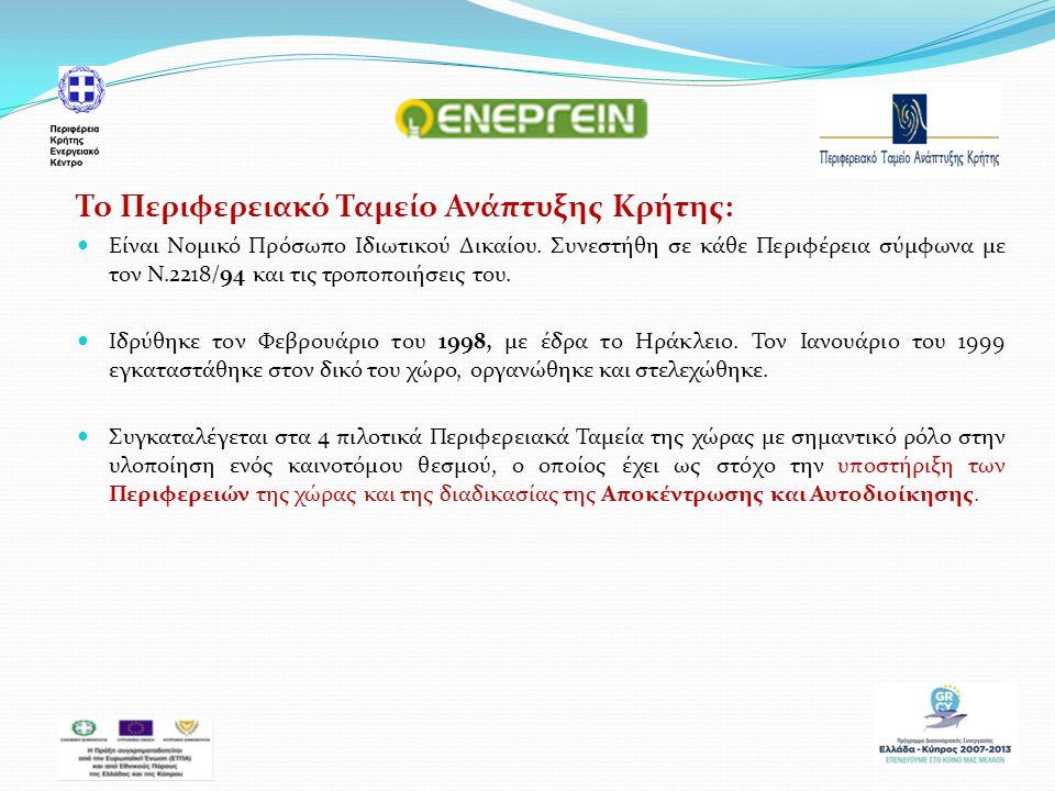 !!.ΕΛ.ΣΤΑΤ.: Οδοφωτισμός Περιφέρειας Κρήτης 48.202 MWh Συνολικό κόστος για τους Ο.Τ.Α.