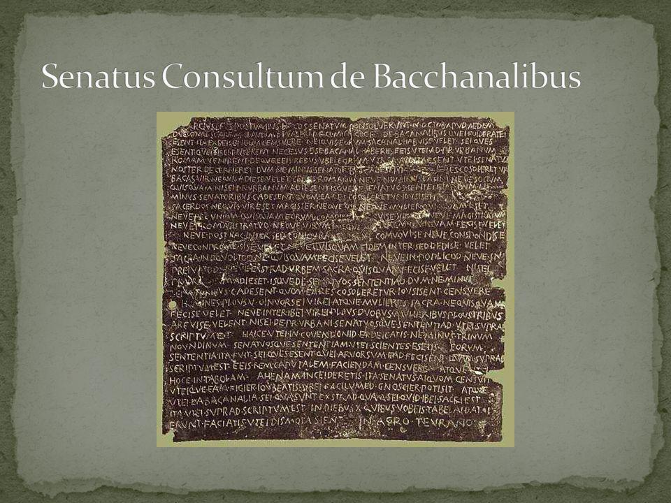 Το Δίκαιο της Αυτοκρατορίας εφαρμόζεται στους Ρωμαίους Πολίτες, εκ γενετής, ή μετά από απονομή, κατοίκους των επαρχιών.