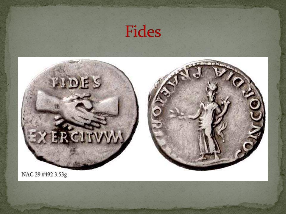 Oι εμπορικές σχέσεις των Ρωμαίων με τους ξένους βρίσκονται εκτός ρυθμιστικού πεδίου του ρωμαϊκού δικαίου.