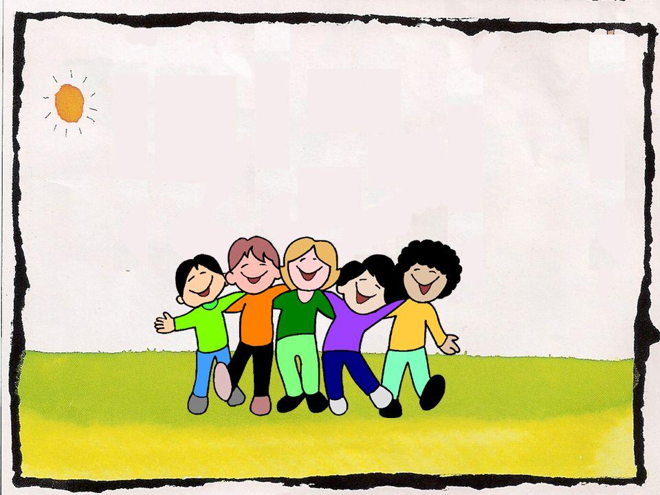 Μετά την έρευνα που έκανε ο Ηλίας, με τη βοήθεια της καθηγήτριάς του, τις συζητήσεις με τους γονείς και τους συμμαθητές του στο σχολείο, την κινητοποίησή τους και τη συνδρομή μιας Οργάνωσης, δόθηκε βοήθεια στη Μαρία, το κορίτσι που συναντούσε στα φανάρια στο δρόμο του για το σχολείο.