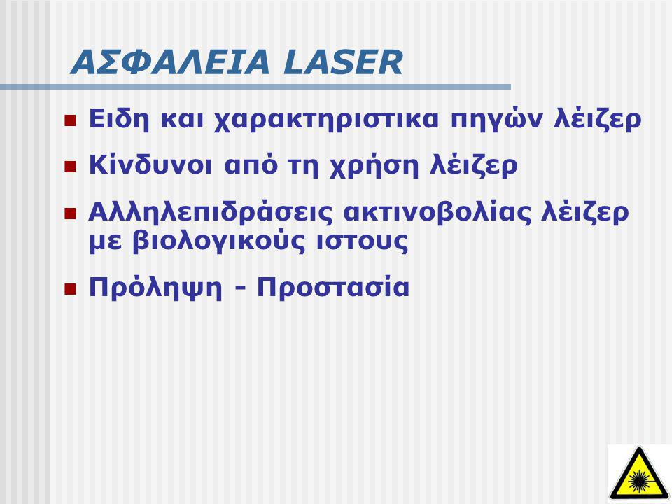 255: Beam blinds scientist doing alignment of a Nd:YAG laser During optics alignment involving a 30 mJ pulsed Nd:YAG laser (10 Hz) on a target using a prism, the beam exceeded the prism s critical angle and struck the scientist in the eye resulting in a permanent retinal burn.