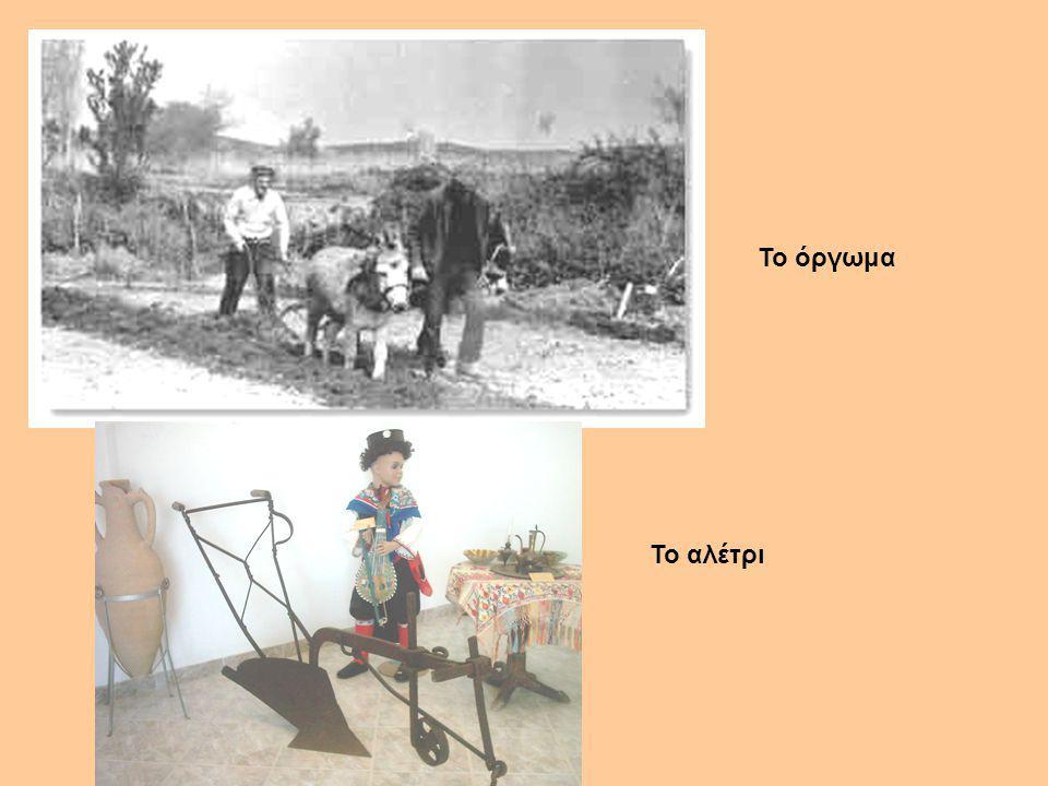 Πώς περνά μια οικογένεια την ημέρα της, συνήθειες που υπήρχαν παλιότερα υπάρχουν και σήμερα; Ποια παιχνίδια μας αρέσουν, πού παίζουμε; Παραδοσιακά παιχνίδια Αλάτι χονδρό-Αλάτι ψιλό Το παιχνίδι αυτό παίζεται από πολλά παιδιά που συγκεντρώνονται και βγάζουν με κλήρο τη μάνα .