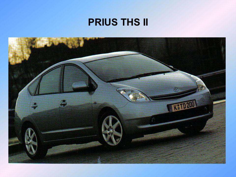 PRIUS THS II