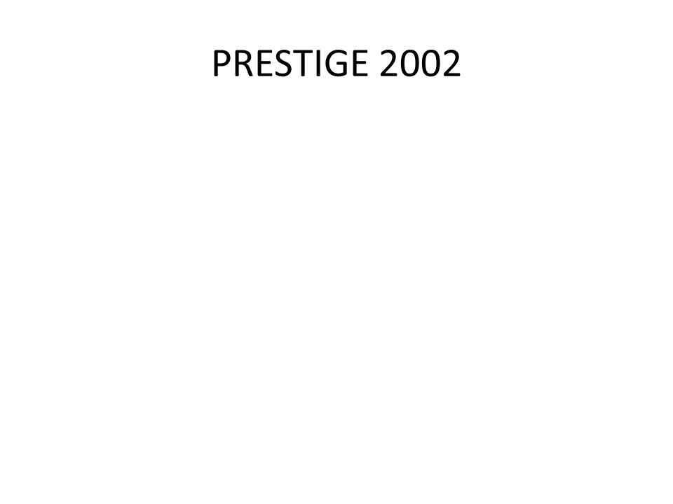 PRESTIGE 2002