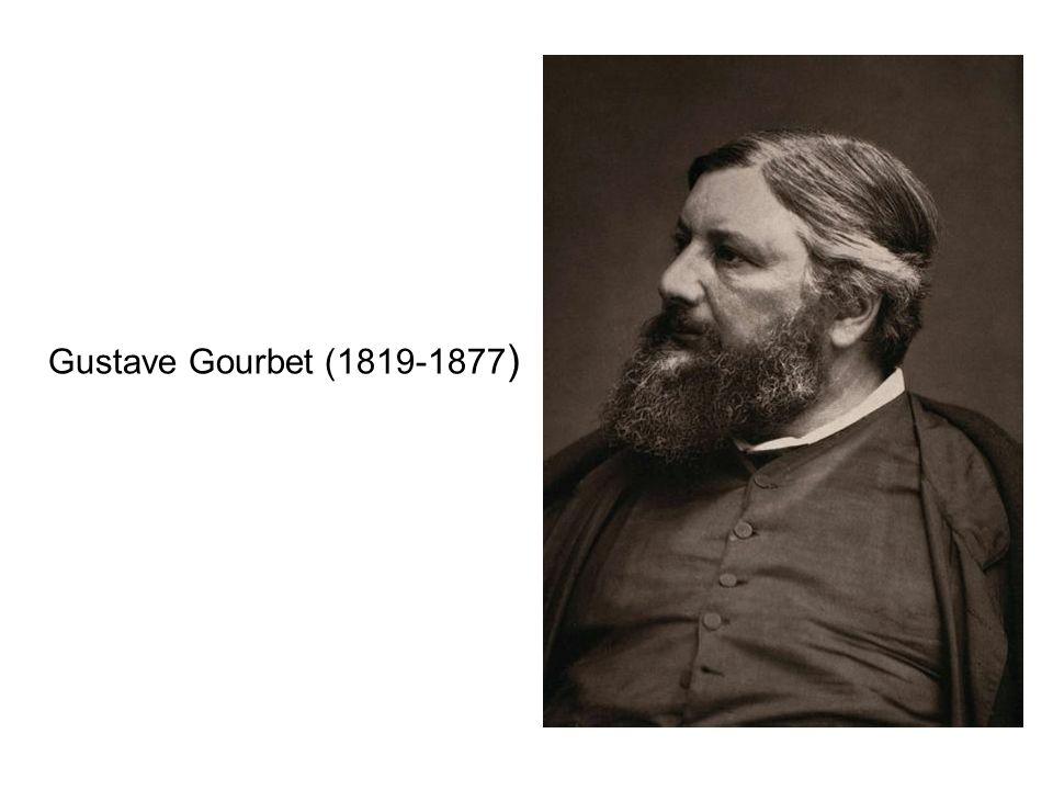 Gustave Gourbet (1819-1877 )