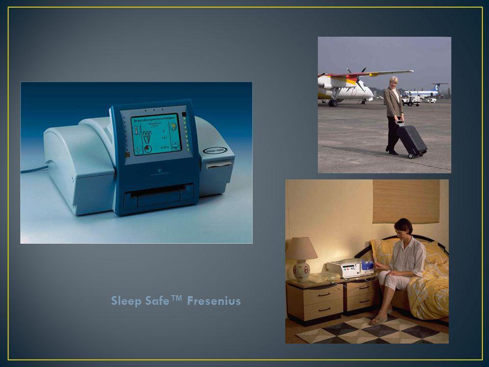 Sleep Safe™ Fresenius