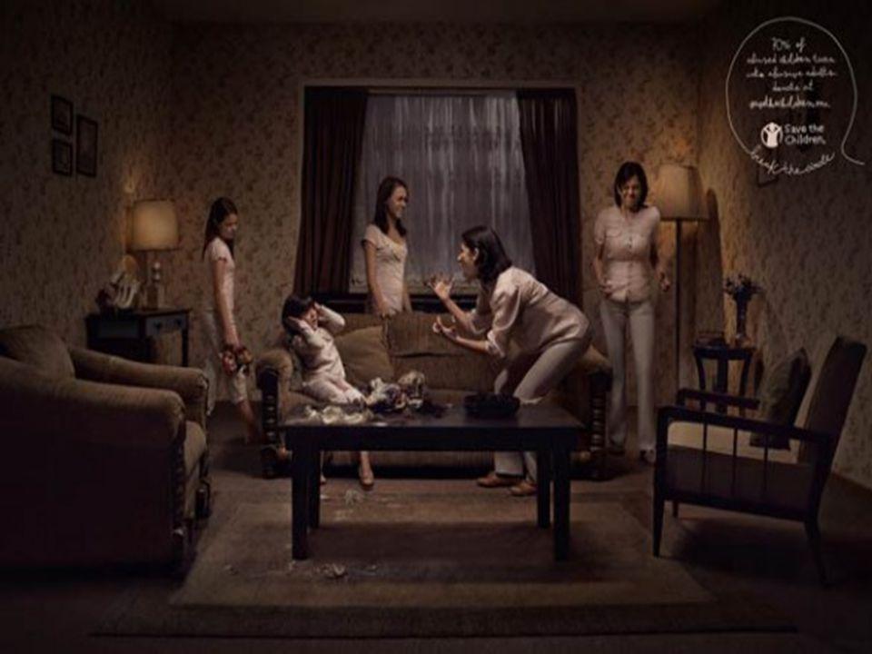 Η ενδοοικογενειακή βία μέσα από την τέχνη- Ένας φαύλος κύκλος…