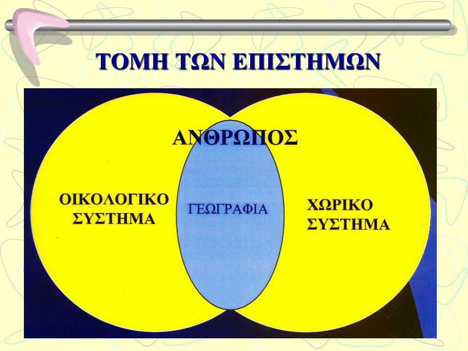 ΕΡΕΥΝΑ ΣΤΗ ΓΕΩΓΡΑΦΙΑ Η Γεωγραφία ως επιστήμη είναι μονοθετική, δηλαδή κύριο αντικείμενό της είναι η έρευνα για νόμους, κανονικότητες και τάξη στη χωρική δομή και οργάνωση.Η Γεωγραφία ως επιστήμη είναι μονοθετική, δηλαδή κύριο αντικείμενό της είναι η έρευνα για νόμους, κανονικότητες και τάξη στη χωρική δομή και οργάνωση.
