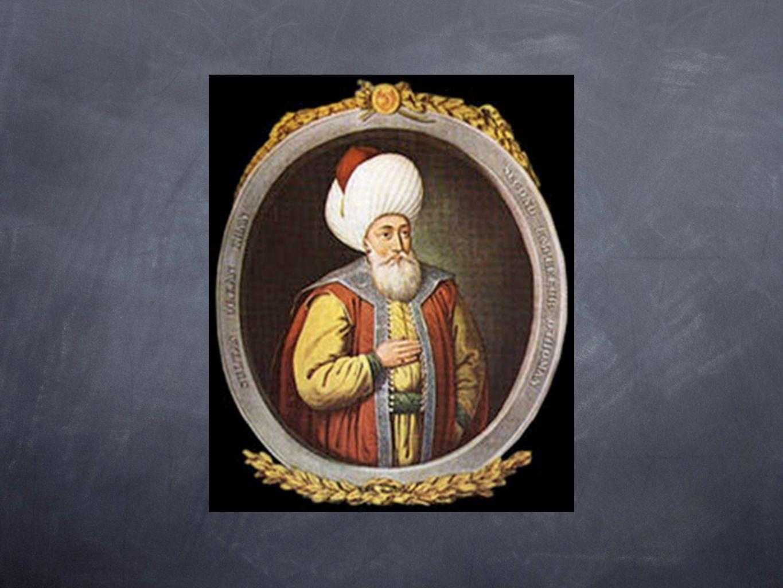 Εξάπλωση των Οθωμανών στα Βαλκάνια η ραγδαία προέλασή τους 1354: οι Οθωμανοί κατέλαβαν το φρούριο της Καλλίπολης (επί Ορχάν) 1361: κατάληψη του Διδυμότειχου και της Αδριανούπολης από τους Οθωμανούς (επί Μουράτ Α') --> μεταφορά της πρωτεύουσας στην Αδριανούπολης