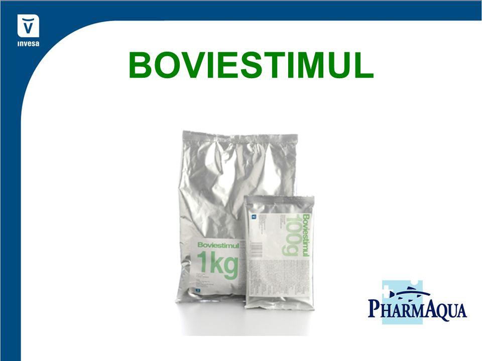 Boviestimul C.Διατηρεί τη συνεχή επάρκεια των μικροοργανισμών της Μ.Κ..