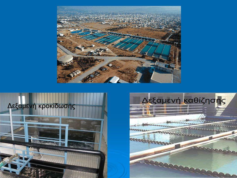 Μέθοδοι απολύμανσης πόσιμου νερού  Χλωρίωση  Οζονισμός  Υπεριώδης ακτινοβολία UV