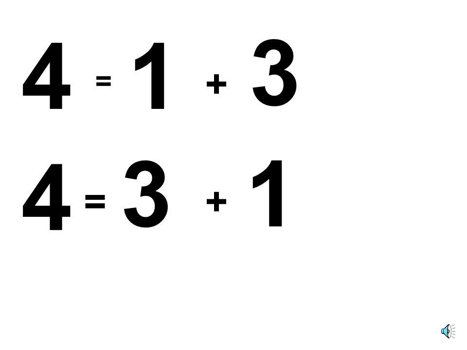 21 + 3 = 2 + 1 = 1