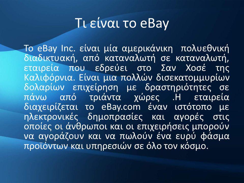 Ηλεκτρονικές πληρωμές Τέσσερις τρόποι ηλεκτρονικών πληρωμών: Χρήση της πιστωτικής κάρτας.