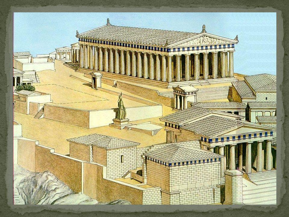 Οι Αθηναίοι της Κλασικής περιόδου αντιλαμβάνονταν την πόλιν κυρίως ως το σύνολο των πολιτών της και όχι ως γεωγραφική έκταση, η οποία χαρακτηριζόταν κατά κανόνα με τους όρους άστυ, όταν αναφέρονταν στην Aθήνα, και χώρα, όταν αναφέρονταν στο υπόλοιπο της Aττικής.