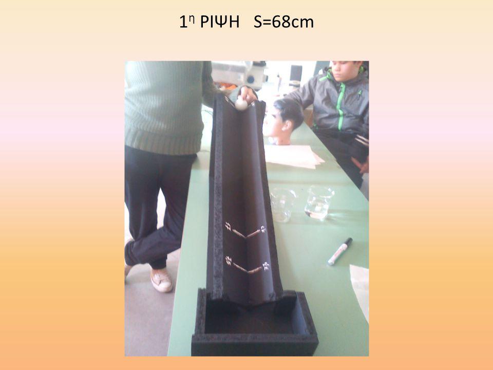 1 η ΡΙΨΗ S=68cm