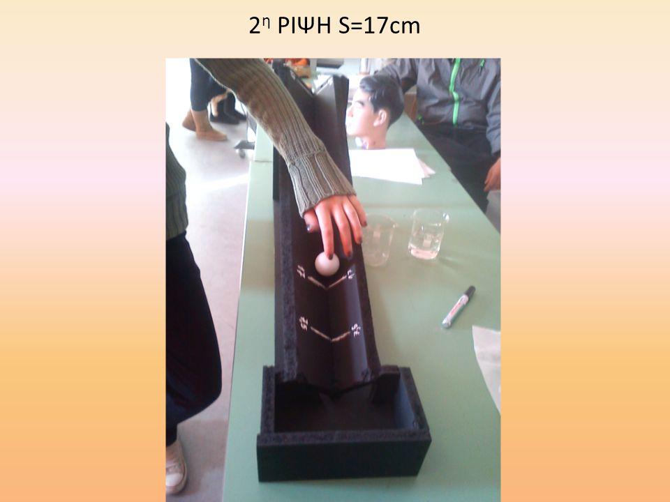 2 η ΡΙΨΗ S=17cm