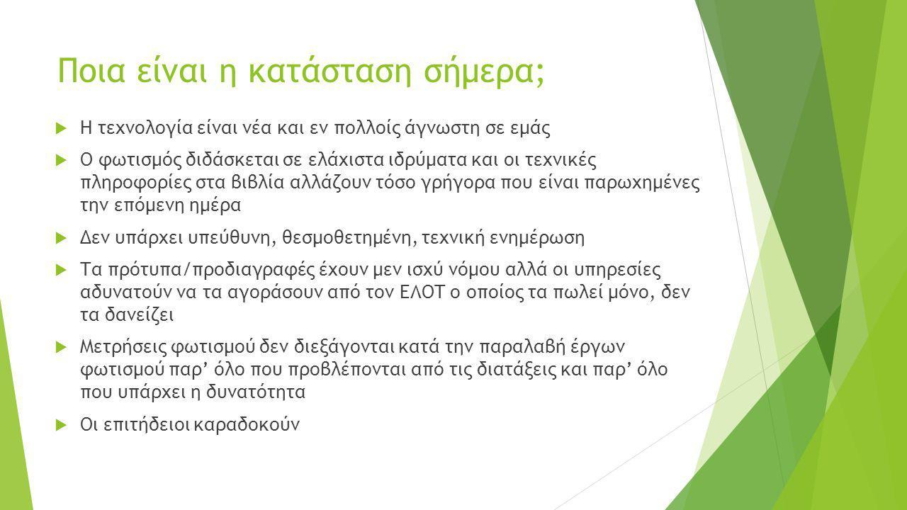 Σας ευχαριστώ πολύ για την προσοχή σας http://lighting.ece.ntua.gr/ Φ.Β.
