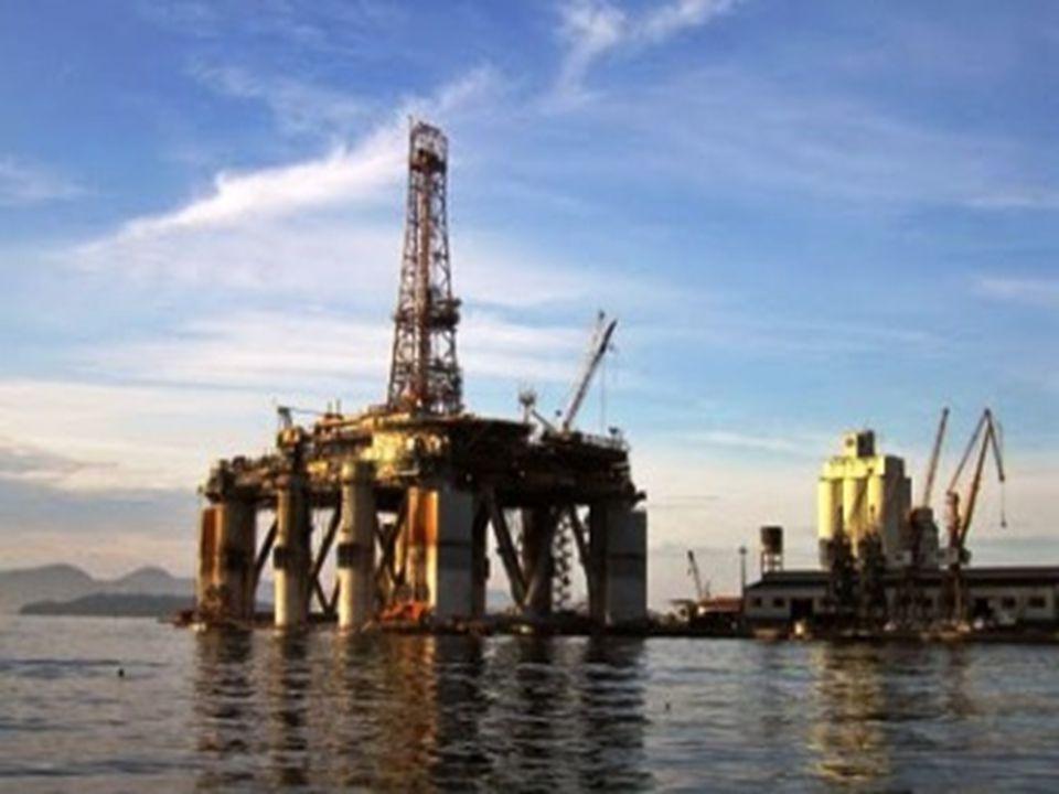 Η περιοχή της Κασπίας είναι από τις πιο ενεργειακά πλούσιες του πλανήτη.