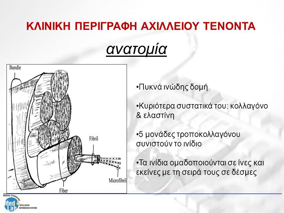 Οστικές επιφάνειες: 8-κομβικά στοιχεία κελύφους (shell93) Αριθμητική Ανάλυση - Καναβοποίηση Διπλωματική Εργασία της Γκογκόση Ε.: Υπολογιστική προσομοίωση του ΑCL