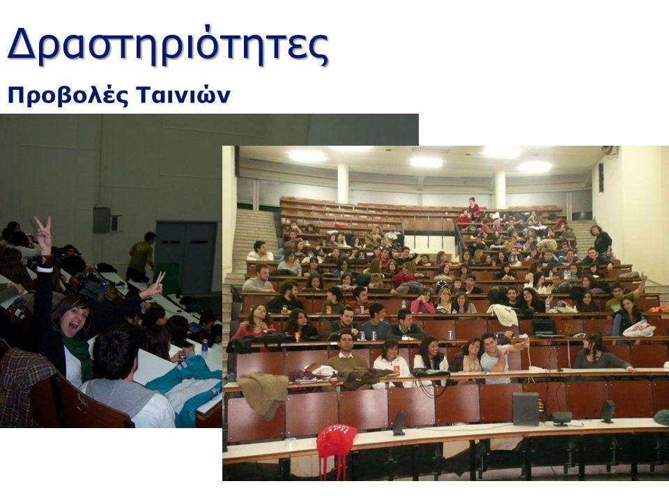 Δραστηριότητες Συμμετοχή σε Συνέδρια/Συμπόσια/Workshops – Workshop για τον Αραβικό Ίππο, Οκτώβριος, 2010 Αίγυπτος – Workshop για Εκτροφή Βουβαλιού & Παραγωγή Μοτσαρέλας, Μάρτιος 2012, Ιταλία – Παγκόσμιο Συνέδριο IVSA, Ιούλιος 2012, Νορβηγία