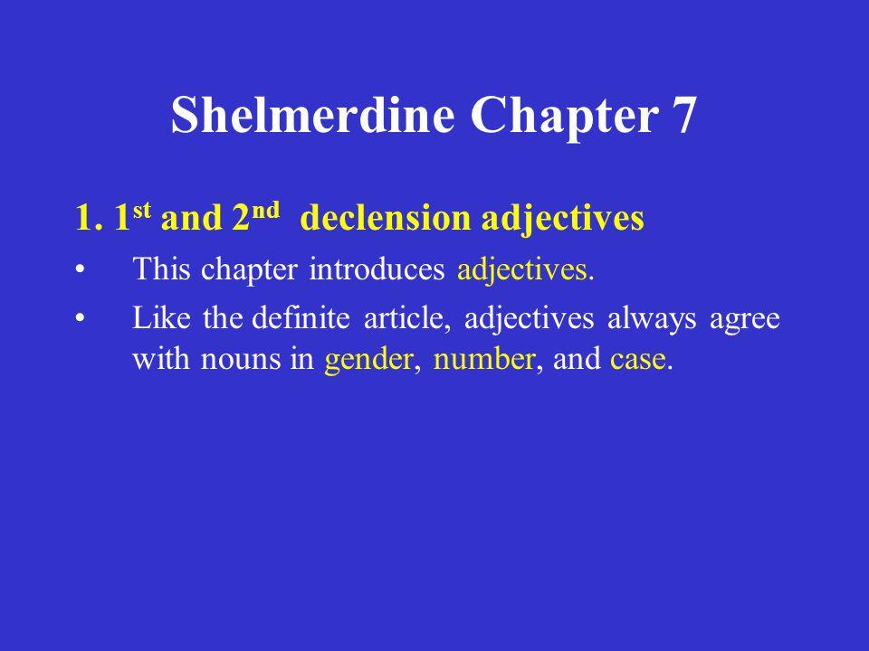 Shelmerdine Chapter 7 6.