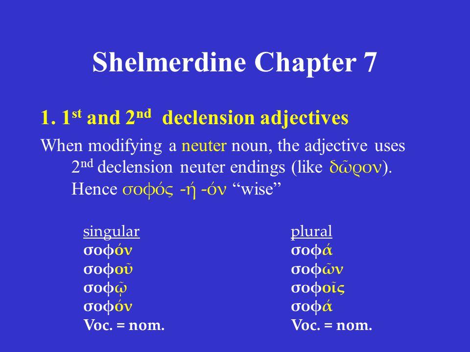 Shelmerdine Chapter 7 3.