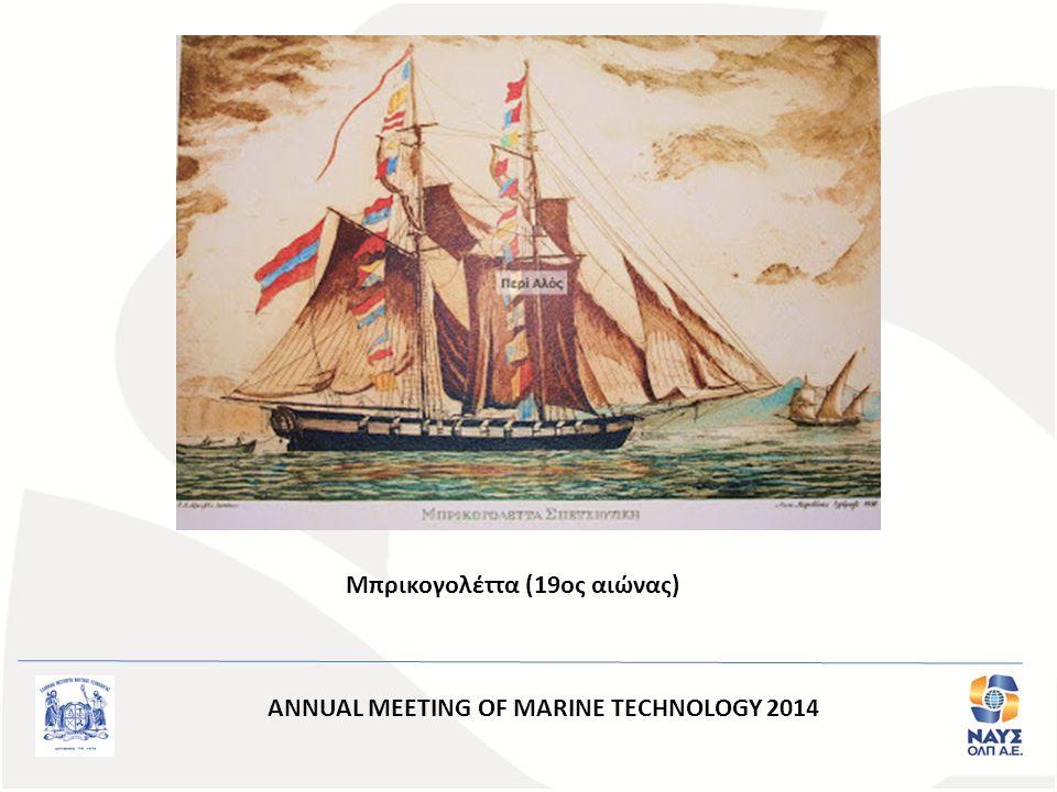 Hellenic Eco-Marine Synergy Stakeholders (as of Nov 2014)