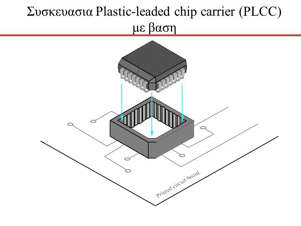 Complex Programmable logic Device - CPLD Δομη Πολυπλοκης Προγραμματιζομενης Λογικης Συσκευης (CPLD) Υποσυστημα τυπου PAL Υποσυστημα τυπου PAL Υποσυστημα τυπου PAL Υποσυστημα τυπου PAL